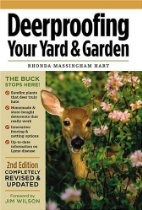 Deer Proofing your Yard and Garden