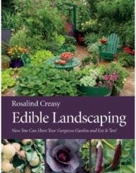 Rosalind Creasy's Edible Landscaping