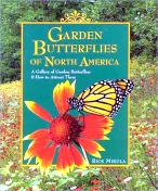 Garden Butterflies of North America