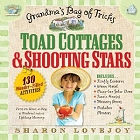 Sharon Lovejoy's Toad Cottages and Shooting Stars
