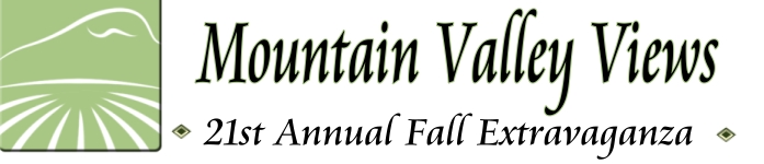 Mountain Valley Views is the newsletter for Mountain Valley Growers.