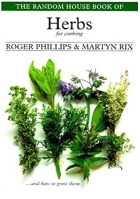 The Random House Book of Herbs
