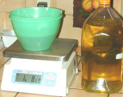 24 Ounces of Olive Oil