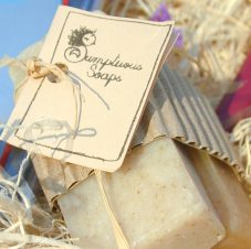 Sumtuous Herbal Soap Samplers