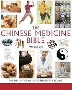 The Chinese Medicinal Bible