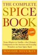 The Complete Spice Book
