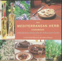 The Mediterranean Herb Cookbook
